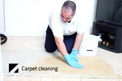 Carpet Dry Cleaning Thornbury 3071