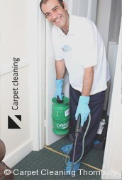 Deep Carpet Cleaners Thornbury 3071