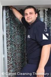 Curtain Cleaning Thornbury 3071