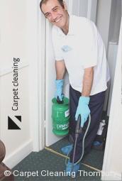 Deep Carpet Cleaners Thornbury 3071